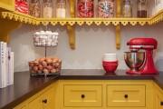 Фото 8 Кухня желтого цвета: 45 идей для солнечного дизайна интерьера