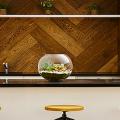 Браширование древесины своими руками: 45 примеров применения эффектной технологии дома фото