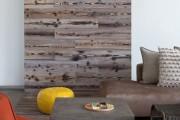 Фото 21 Браширование древесины своими руками: 45 примеров применения эффектной технологии дома