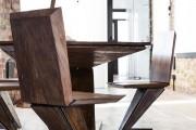 Фото 27 Браширование древесины своими руками: 45 примеров применения эффектной технологии дома