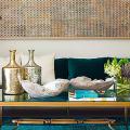 Декор бутылок: 90 вдохновляющих идей создания украшений для дома своими руками фото