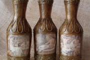 Фото 5 Декор бутылок своими руками: 100+ вдохновляющих идей и поэтапные мастер-классы