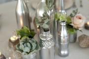 Фото 13 Декор бутылок своими руками: 100+ вдохновляющих идей и поэтапные мастер-классы