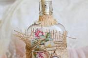 Фото 20 Декор бутылок своими руками: 100+ вдохновляющих идей и поэтапные мастер-классы