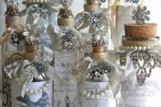 Фото 22 Декор бутылок своими руками: 100+ вдохновляющих идей и поэтапные мастер-классы