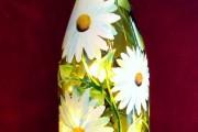Фото 23 Декор бутылок своими руками: 100+ вдохновляющих идей и поэтапные мастер-классы