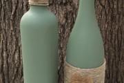 Фото 25 Декор бутылок своими руками: 100+ вдохновляющих идей и поэтапные мастер-классы