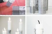 Фото 32 Декор бутылок своими руками: 100+ вдохновляющих идей и поэтапные мастер-классы