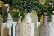 Фото 38 Декор бутылок своими руками: 100+ вдохновляющих идей и поэтапные мастер-классы