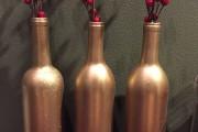 Фото 46 Декор бутылок своими руками: 100+ вдохновляющих идей и поэтапные мастер-классы