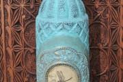 Фото 48 Декор бутылок своими руками: 100+ вдохновляющих идей и поэтапные мастер-классы