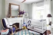 Фото 3 Детские кроватки для новорожденных: виды, безопасность и 45 лучших моделей для вашего ребенка