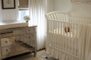 Фото 11 Детские кроватки для новорожденных: виды, безопасность и 45 лучших моделей для вашего ребенка