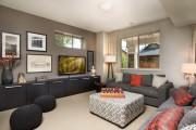 Фото 11 Диван-еврокнижка: как оптимизировать пространство гостиной и 45+ идей для стильного интерьера