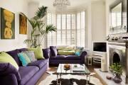 Фото 15 Диван-еврокнижка: как оптимизировать пространство гостиной и 45+ идей для стильного интерьера