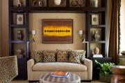 Фото 4 Диван-еврокнижка: как оптимизировать пространство гостиной и 45+ идей для стильного интерьера