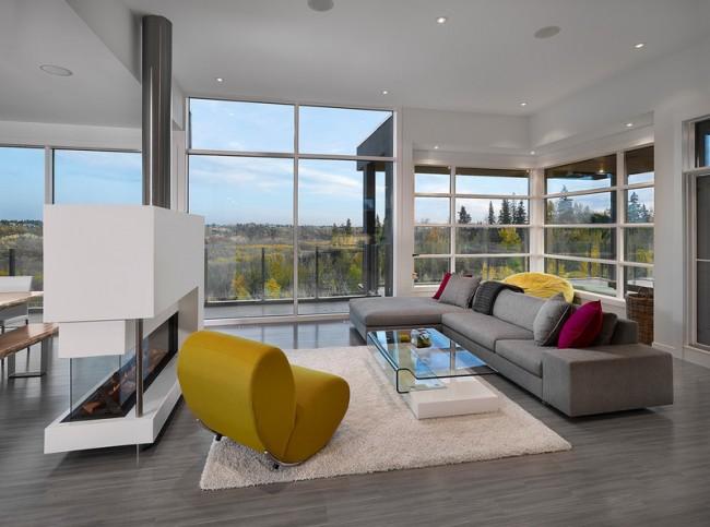 Практически все модификации угловых диванов имеют внутренние полости для организации систем хранения