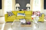 Фото 2 Диван-еврокнижка: как оптимизировать пространство гостиной и 45+ идей для стильного интерьера