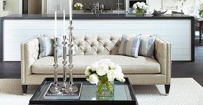 Дизайн двухкомнатной квартиры: лучшие реализации перепланировки и особенности зонирования фото