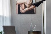 Фото 8 Дизайн лоджии: 85+ вариантов организации бонусной комнаты