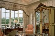 Фото 11 Дизайн штор для гостиной: 100 самых стильных и свежих трендов