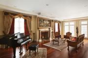 Фото 48 Дизайн штор для гостиной: 100 самых стильных и свежих трендов