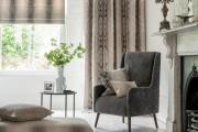 Фото 51 Дизайн штор для гостиной: 100 самых стильных и свежих трендов