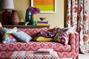 Фото 25 Дизайн штор для гостиной: 100 самых стильных и свежих трендов