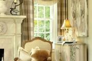 Фото 30 Дизайн штор для гостиной: 100 самых стильных и свежих трендов