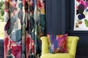 Фото 34 Дизайн штор для гостиной: 100 самых стильных и свежих трендов