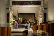 Фото 56 Камин в интерьере: 140+ избранных идей для гостиной и все тонкости каминного искусства