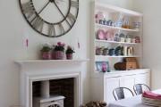 Фото 59 Камин в интерьере: 140+ избранных идей для гостиной и все тонкости каминного искусства