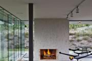 Фото 72 Камин в интерьере: 140+ избранных идей для гостиной и все тонкости каминного искусства
