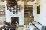 Фото 75 Камин в интерьере: 140+ избранных идей для гостиной и все тонкости каминного искусства