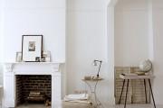 Фото 81 Камин в интерьере: 140+ избранных идей для гостиной и все тонкости каминного искусства