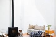 Фото 88 Камин в интерьере: 140+ избранных идей для гостиной и все тонкости каминного искусства