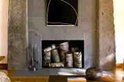 Фото 5 Камин в интерьере: 140+ избранных идей для гостиной и все тонкости каминного искусства