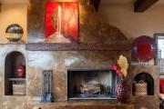 Фото 8 Камин в интерьере: 140+ избранных идей для гостиной и все тонкости каминного искусства