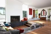 Фото 13 Камин в интерьере: 140+ избранных идей для гостиной и все тонкости каминного искусства