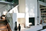 Фото 20 Камин в интерьере: 140+ избранных идей для гостиной и все тонкости каминного искусства