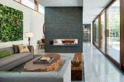 Фото 36 Камин в интерьере: 140+ избранных идей для гостиной и все тонкости каминного искусства