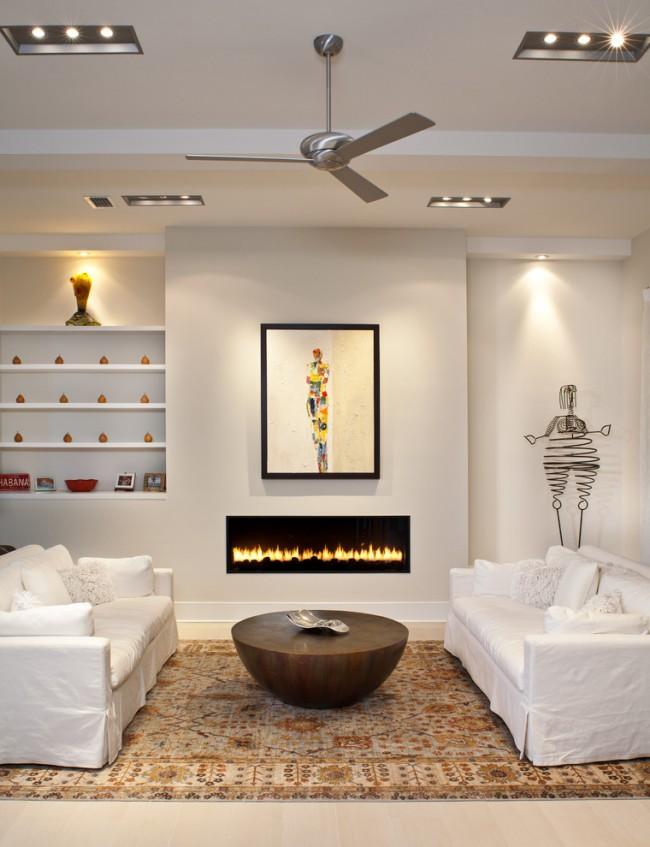 Дизайн комнатные электрические камины фуршет в стиле барбекю