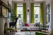 Фото 5 Карнизы для штор: как определиться с выбором и 40 стильных реализаций в интерьере