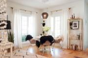 Фото 7 Карнизы для штор: как определиться с выбором и 40 стильных реализаций в интерьере
