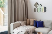 Фото 9 Карнизы для штор: как определиться с выбором и 40 стильных реализаций в интерьере