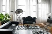 Фото 13 Карнизы для штор: как определиться с выбором и 40 стильных реализаций в интерьере