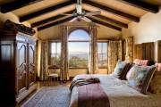 Фото 15 Карнизы для штор: как определиться с выбором и 40 стильных реализаций в интерьере