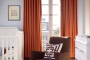 Фото 18 Карнизы для штор: как определиться с выбором и 40 стильных реализаций в интерьере