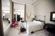 Фото 11 Кованые кровати: 115 утонченных решений для интерьера в стиле бохо, рустик и прованс