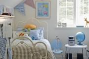 Фото 53 Кованые кровати: 115 утонченных решений для интерьера в стиле бохо, рустик и прованс